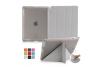 Flipstand Cover iPad 2-3-4 grijs