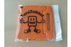 Kinderhoes iPad Mini 4 Oranje