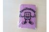 Book Cover Origami iPad Mini 4 Roze