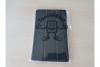 samsung galaxy tab a 10.1 book cover case black