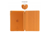 iPad 2017 9.7 Flipstand Cover oranje