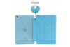 Flipstand Cover iPad Mini 1-2-3 blauw