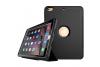 iPad 9.7 (2018) heavy duty survivor smartcase zwart