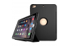 iPad 9.7 (2017) heavy duty survivor smartcase zwart