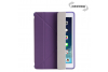 iPad 9.7 (2018) Flipstand Cover paars