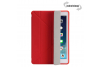 iPad 2017 9.7 Flipstand Cover rood