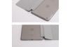 Flipstand Cover iPad Mini 1-2-3 grijs