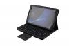 Samsung Tab A 10.1 hoes met toetsenbord zwart T580 T585