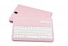 Samsung tab S3 9.7 hoes met toetsenbord Samsung  roze T820 T825