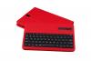 Samsung tab S3 9.7 hoes met toetsenbord Samsung rood T820 T825