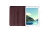 iPad Mini 4 Leren Draaibare Hoes Bruin