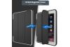 iPad 9.7 (2017) heavy duty survivor smartcase gebroken wit