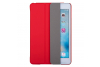 iPad Mini 4 Hard Tri-Fold Book Cover Rood