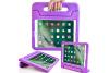 iPad 9.7 (2018) kinderhoes paars