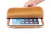 Sleeve tot 10.1 inch iPad - tablet hoes met print (olifant)