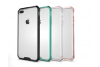 Iphone 8 Plus Back cover Transparant Air Hybrid