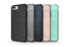 Iphone 7 Plus Back Cover Case Donker blauw