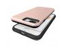 Iphone 8 Plus Back Cover Case Rose goud
