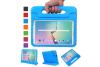 Samsung Tab E 9.6  kinderhoes blauw T560 T561