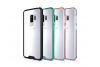Samsung Galaxy S9 Plus Back cover Transparant Air Hybrid