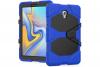 samsung galaxy tab a 10.5 bumper case blue