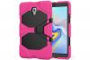 bumper case fits samsung galaxy tab a 10.5 pink