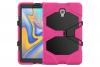 samsung galaxy tab a 10.5 bumper case pink