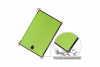 samsung galaxy tab a 10.5 book cover tri-fold green