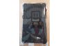 Samsung Tab A 8 inch 2019 kinderhoes back cover schokbestendig Zwart