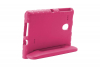 samsung galaxytab a 8.0 inch model 2017 children's cover pink