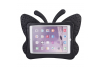 iPad 2018 9.7 inch Kinderhoes vlinder Zwart