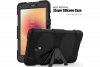 samsung galaxy tab a 8.0 model 2017 bumper case black