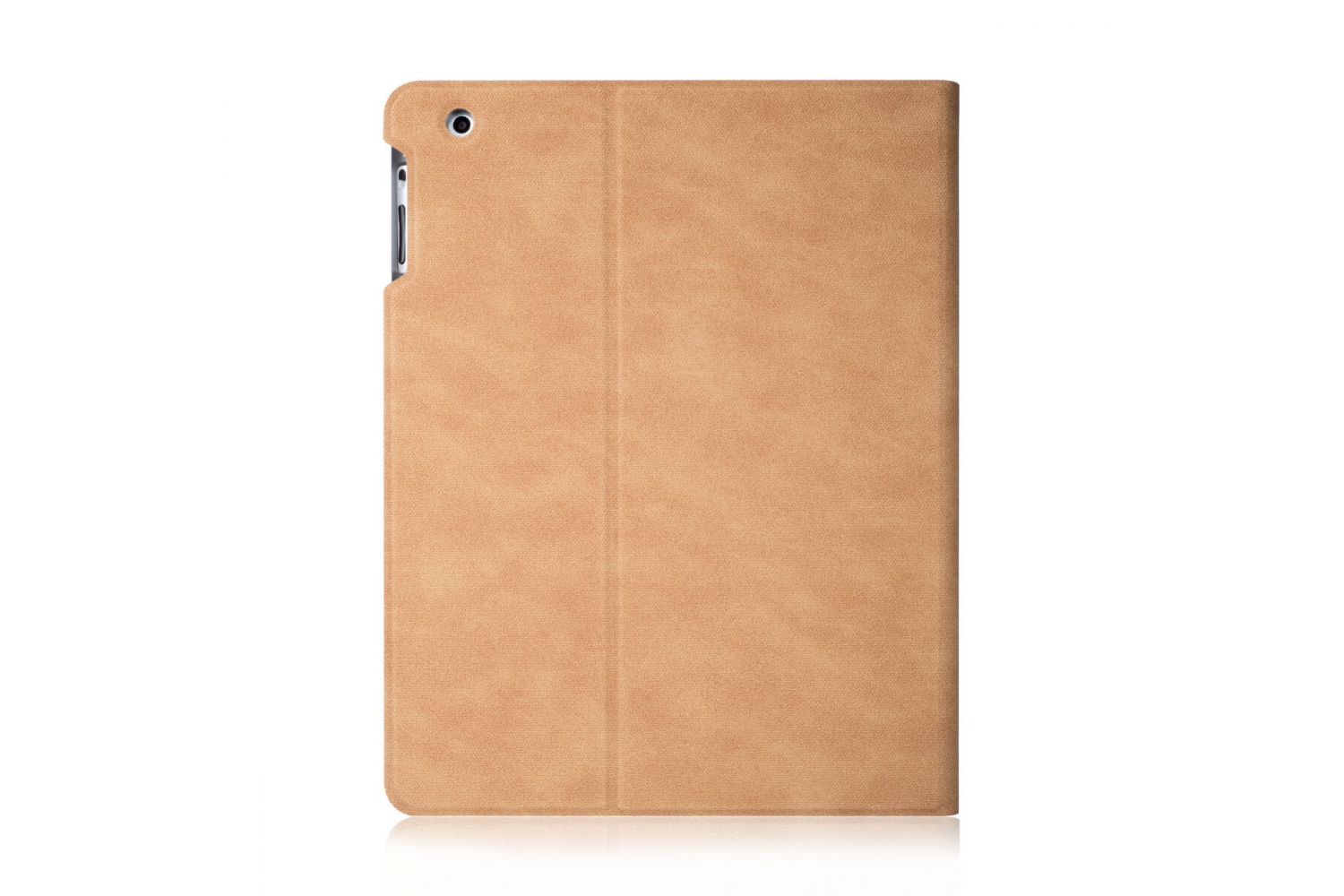 iPad 2-3-4 design hoes beige DEER