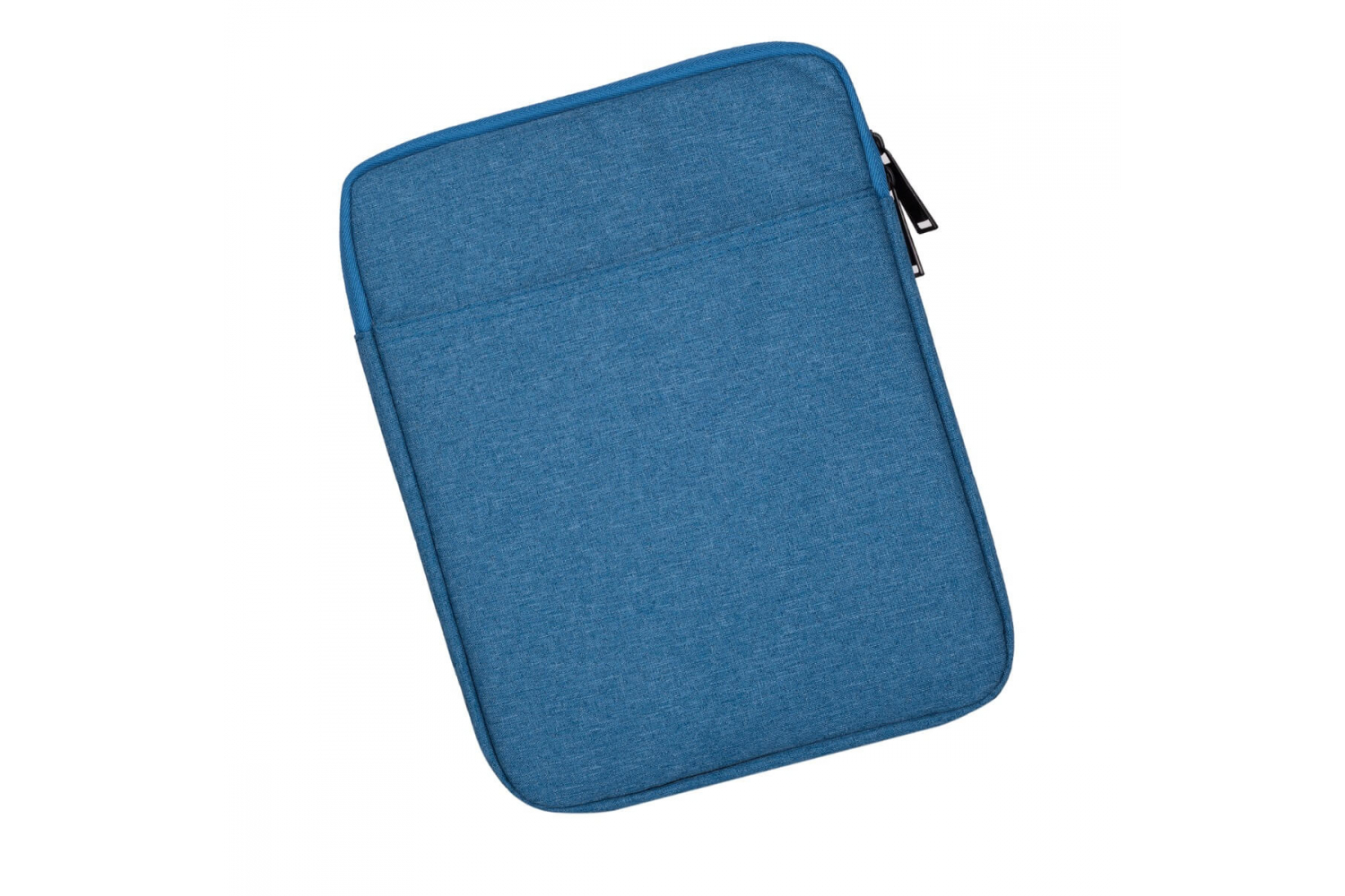 Business Casual Sleeve tot 10.1 inch iPad - tablet hoes Blauw