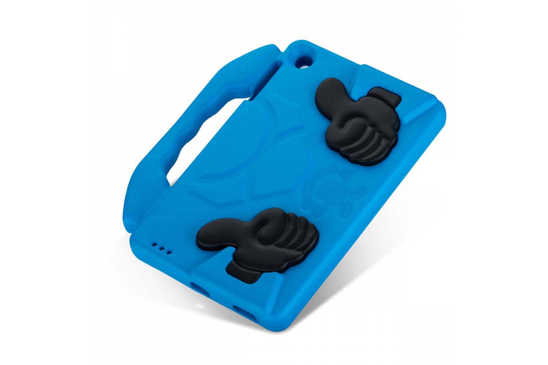 Samsung Galaxy Tab a 10.1 Kids Case 2019 blue