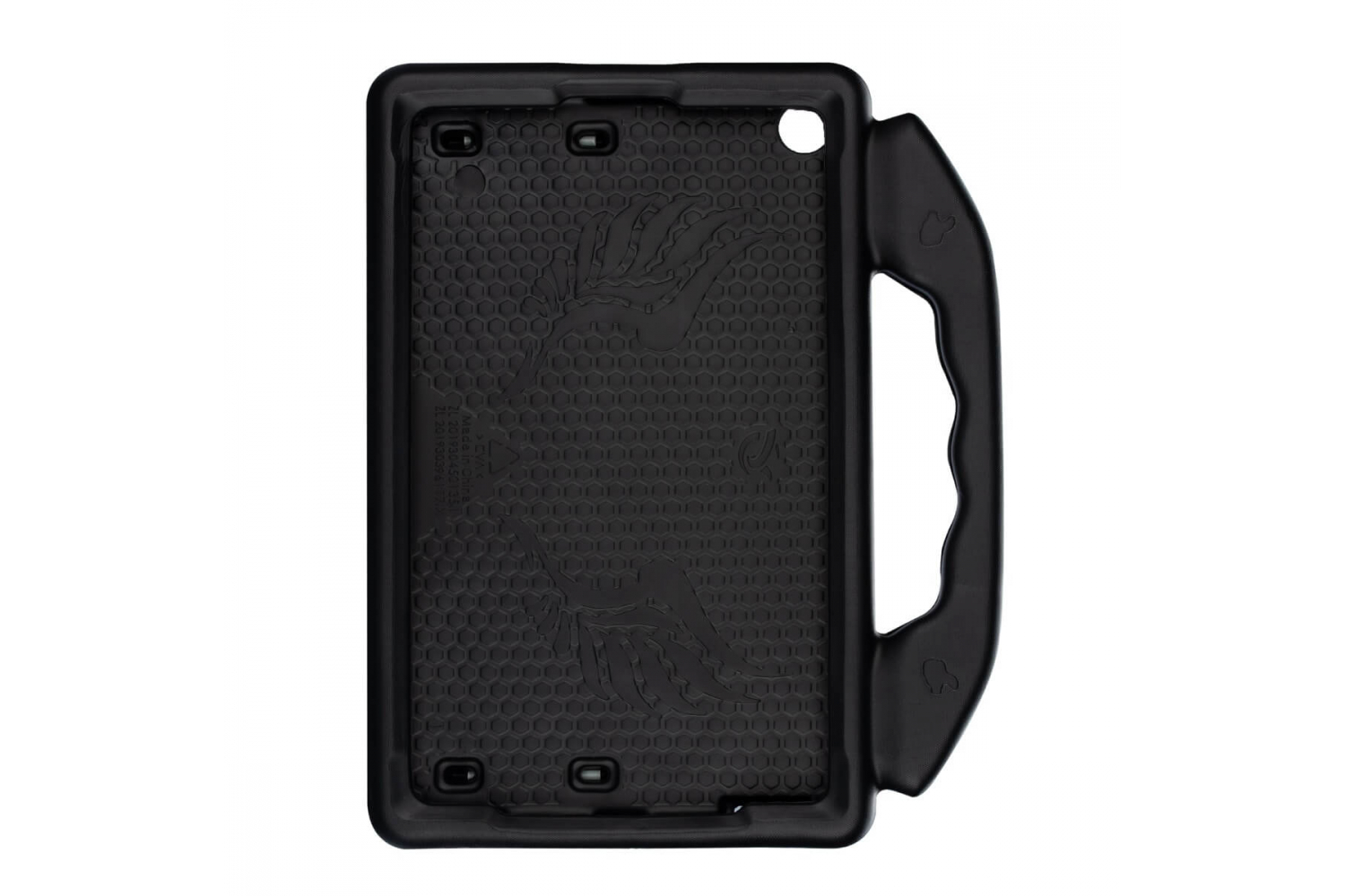 Kids Case for Galaxy Tab A 10.1 2019 black