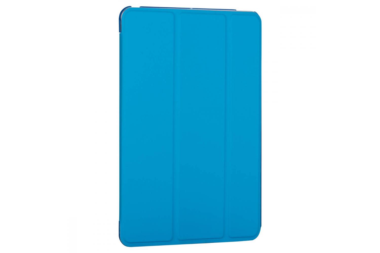 iPad Mini 5 Hard Tri-Fold Book Cover Blauw