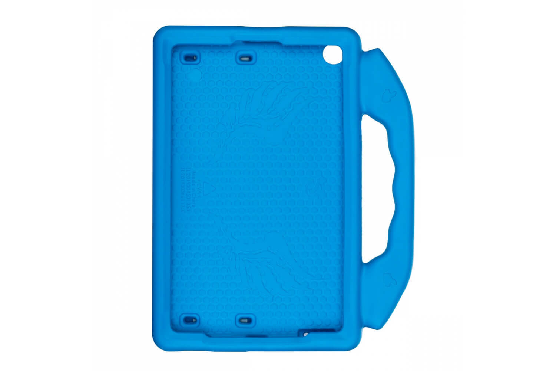 Samsung Galaxy Tab A 10.1 Kids Cover blue