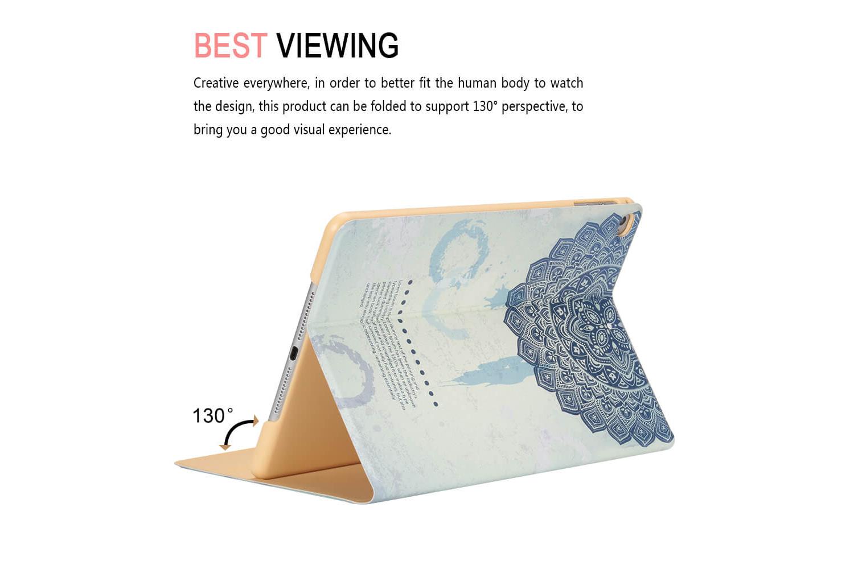 iPad Air 2 design hoes Lorem Ipsum