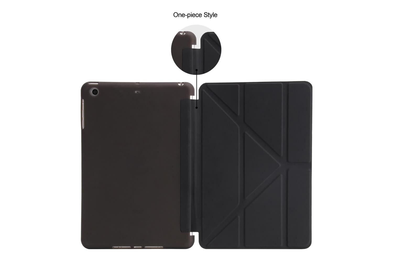 Flipstand Cover iPad Mini 1-2-3 zwart