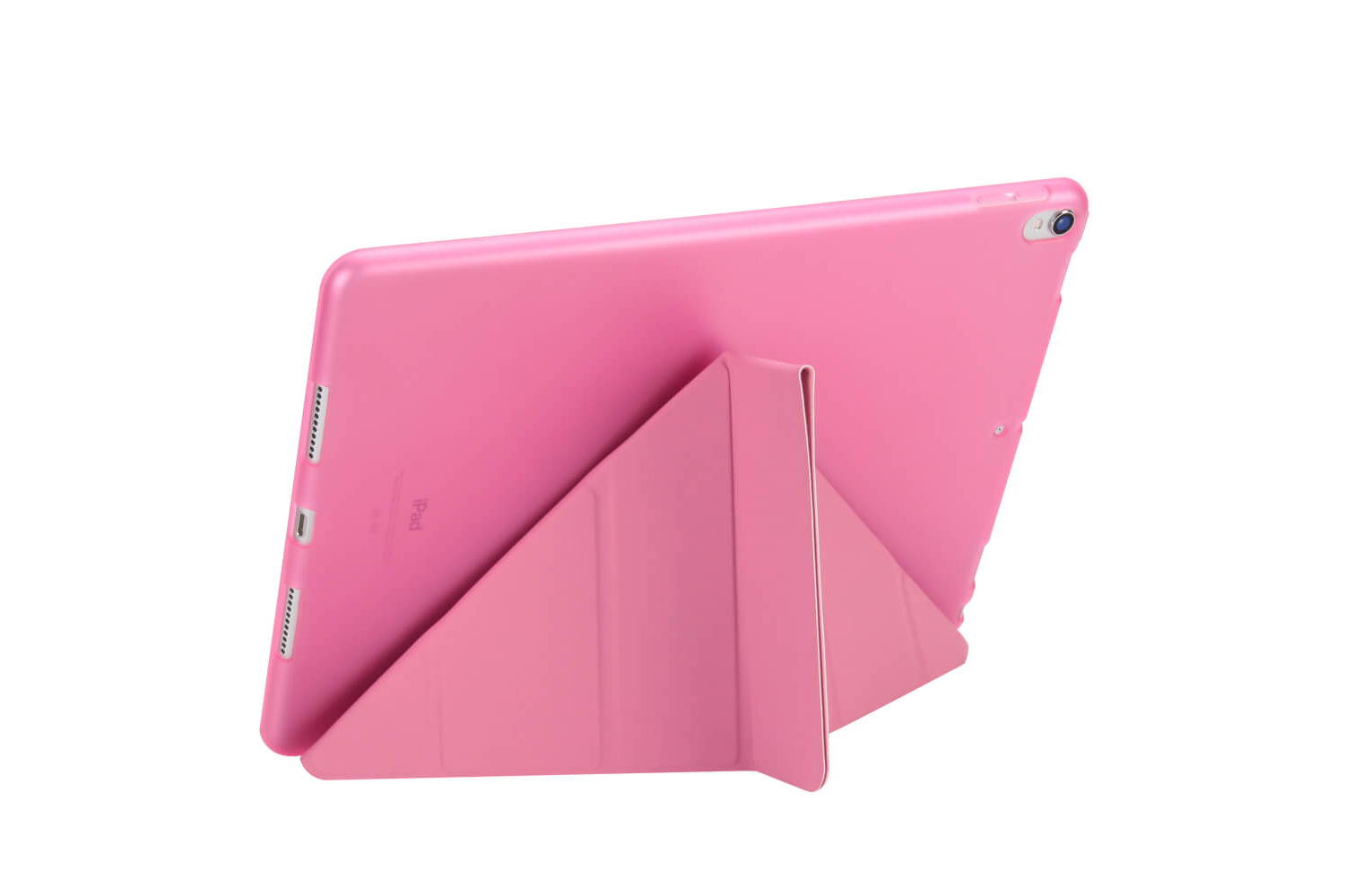 Flipstand Cover iPad Pro 10.5 roze