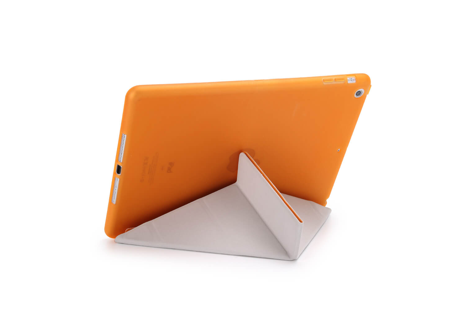 Flipstand Cover iPad Air 1 oranje