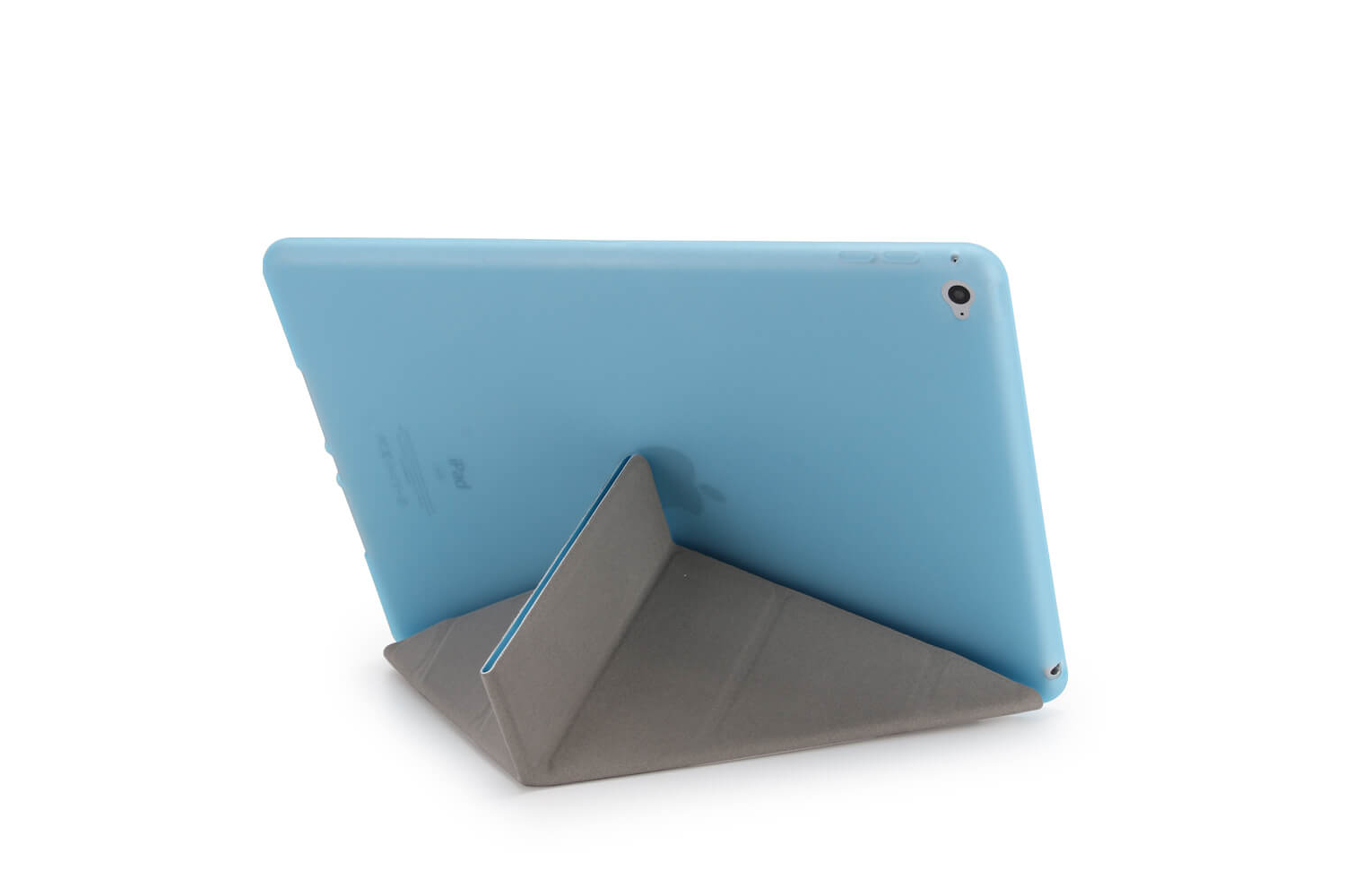 Flipstand Cover iPad Air 2 blauw