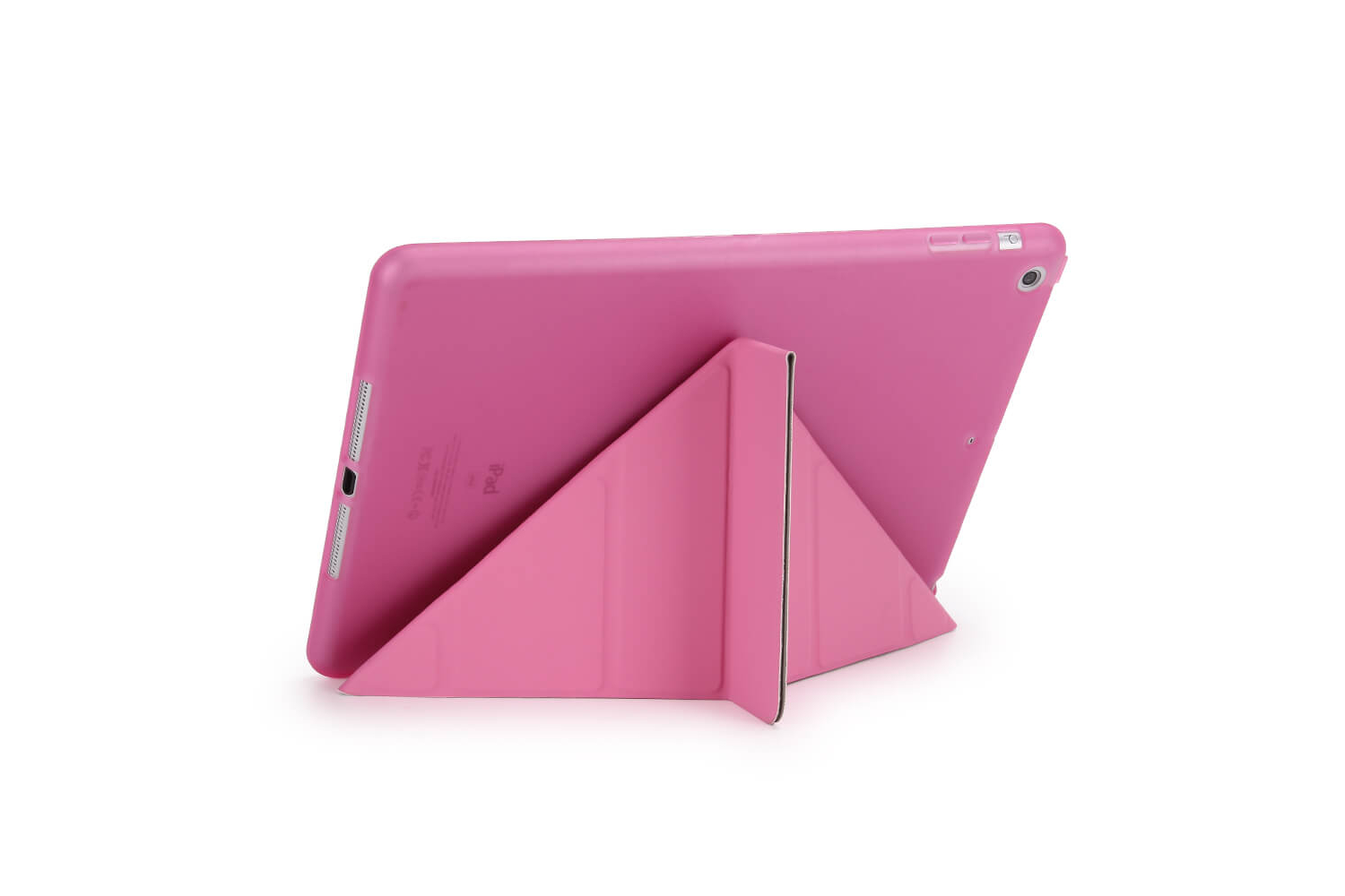 Flipstand Cover iPad Air 1 roze
