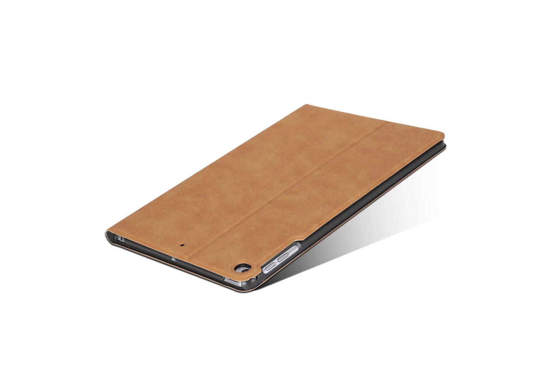 iPad 9.7 (2018) design hoes beige DEER