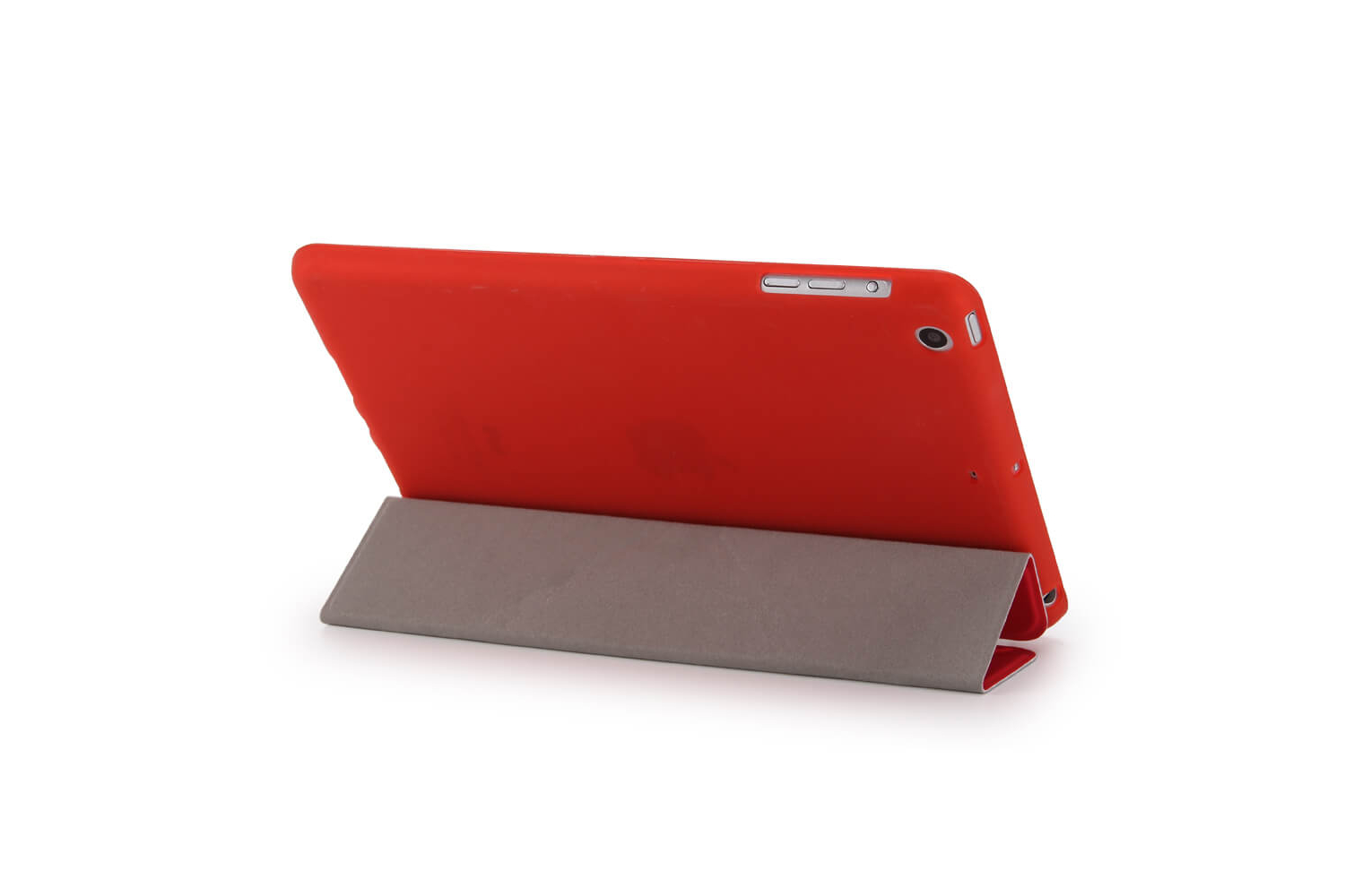 Flipstand Cover iPad Mini 1-2-3 rood