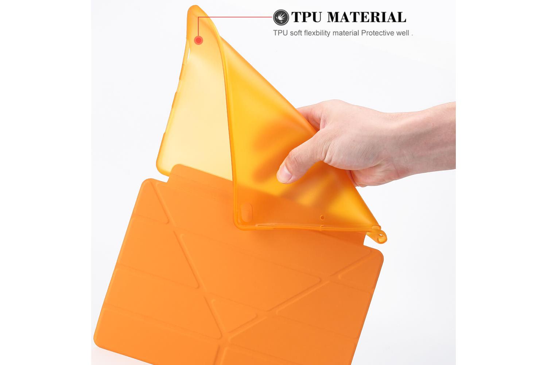 Flipstand Cover iPad Pro 10.5 oranje