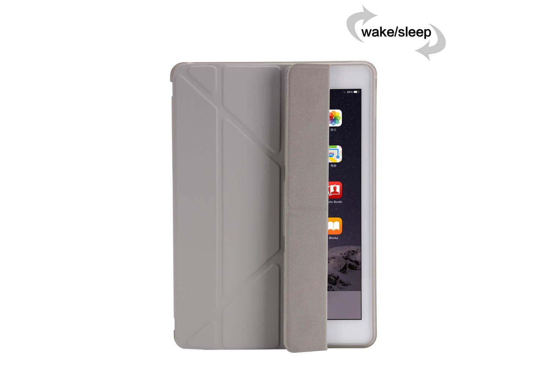 Flipstand Cover iPad Air 2 grijs