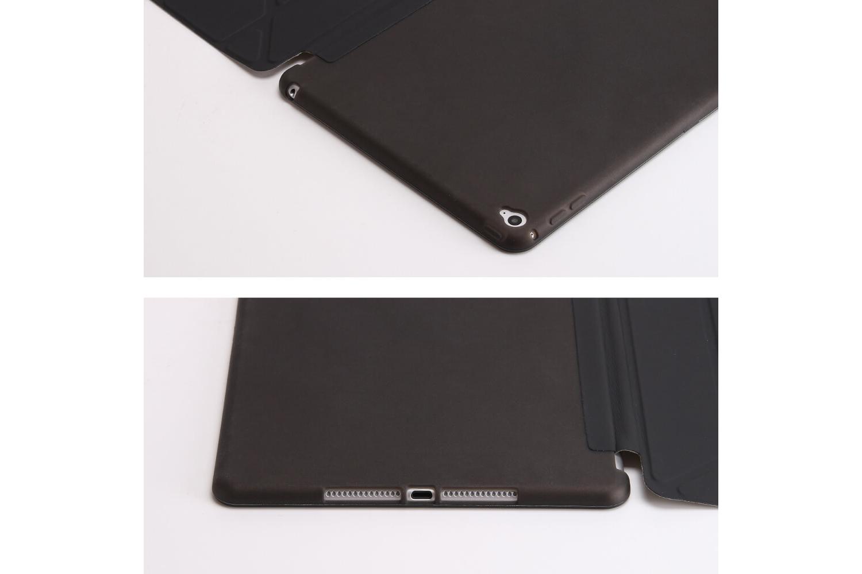 Flipstand Cover iPad Air 2 zwart