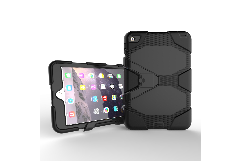 iPad Mini 5 Bumper Case Zwart